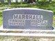 Virginia Isabell <I>McGriff</I> Marshall