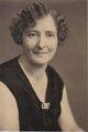 Profile photo:  Helen S. <I>Sawyer</I> Wiesner