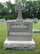 Profile photo:  Maria <I>Meath</I> Meade