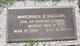 Judge Marshall E Duggin