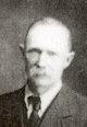 Profile photo:  William George Meays