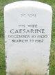 Caesarine <I>Peary</I> Boyer