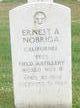 Ernest A Nobriga