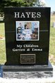 "Darrell Scott ""Scottie"" Hayes"