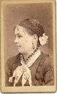 "Clara M ""Cad"" <I>Pike</I> Dunton"