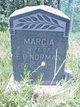 Profile photo:  Marcia Norman