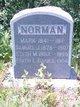 Profile photo:  Samuel J Norman