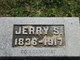 "Profile photo:  Jeremiah S. ""Jerry"" Adams"
