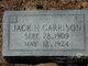 Jack H. Garrison