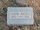 Eddie Bates