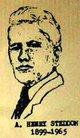 A Henry Steddom