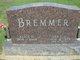 Alice Dorothy <I>Johnston</I> Bremmer