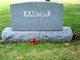 Profile photo:  Ide <I>Miller</I> Kaster