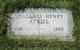 Profile photo:  Douglass Henry Atwill