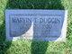Marvin T Duggin