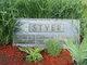 Minnie Olive <I>Bonner</I> Styer