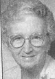 Vera Catherine Logsdon