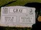 """Maynard G. """"Dip"""" Gray"""