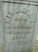 Miriam Abbott <I>Jones</I> Dickey
