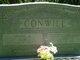 Elizabeth <I>Bedenbaugh</I> Conwill
