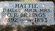 Hattie Billings