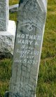 Mary A. Billings