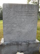 Eliza Ann <I>Brunton</I> Cross