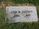 John William Cutright