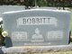 Profile photo:  Aileen <I>Cooper</I> Bobbitt