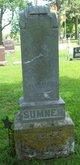 Mary M. <I>Dotson</I> Sumner