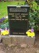"""Robert Scott """"Bob"""" McReady"""