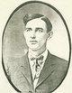 """Profile photo:  John Rex """"John R."""" Baker, Sr"""