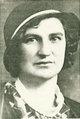"Profile photo:  Goldie Lillian ""Goldie"" <I>Baker</I> Burnworth"