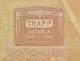 Arthur Newell Trapp