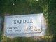 Gordon E Kardux