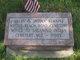 Saganing Indian Methodist Mission Cemetery