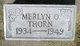 Merlyn O. Thorn