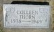 Colleen Thorn