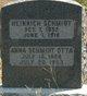 Anna <I>Schmidt</I> Otta