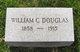 William C. Douglas