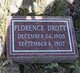 Florence Drott