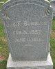 Joseph Fillmore Burriss
