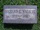 "Richard George ""Sonny"" Walbert"