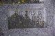 Thomas D Holt