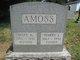 Mary K Amoss