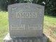 Walter F Amoss