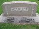 Profile photo:  Bessie Carroll <I>Kimble</I> Allnutt