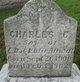 Profile photo:  Charles Crawford Allnutt