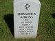 Howard Sammons Adkins