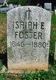 Isaiah Foster